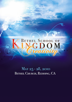 Bethel School of Kingdom Creativity May 2010 Complete Set - Sanctuary Sessions by
