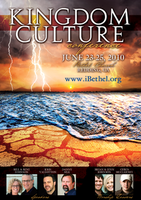 Kingdom Culture June 2010 Complete Set by