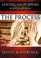 The Process of Love by Danny Silk