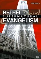 Bethel School of Supernatural Evangelism by Chris Overstreet