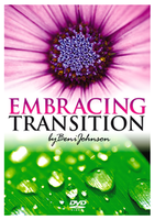 Embracing Transition by Beni Johnson