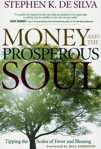 Book money and the prosperous soul thumb
