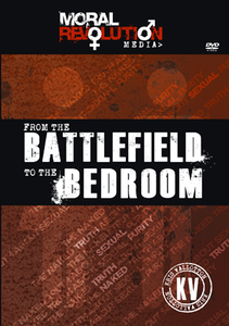 From the Battlefield to the Bedroom by Kris Vallotton