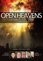 Open Heavens October 2010 Complete Set by
