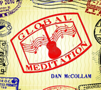 Global Meditation by Dan McCollam
