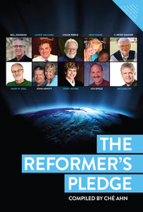 The Reformers Pledge by Bill Johnson