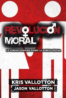 Revolución Moral (Moral Revolution - Spanish) by Kris Vallotton