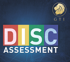 DISC Assessment for the Workplace by