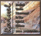 Revival Truths Discovered in the Life of Gideon by Bill Johnson