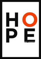 Hope by Eric Johnson
