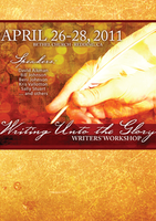 Writing Unto the Glory April 2011 Complete Set - Main Sessions by