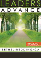 Leadership Advance May 2011 Complete Set - Sanctuary Sessions by