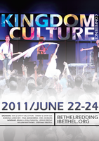 Kingdom Culture June 2011 Complete Set by