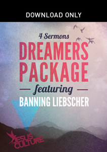 Dreamers Package by Banning Liebscher
