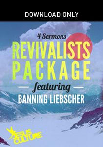Revivalists Package by Banning Liebscher