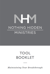 NHM  Tool Booklet by Barry Byrne and Lori Byrne