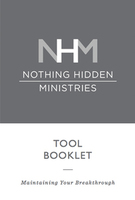 NHM  Tool Booklet by Lori Byrne and Barry Byrne
