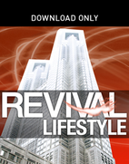 Revival Lifestyle July 2011 Complete Set by
