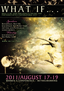 What If... Women's Conference August 2011 Complete Set - Breakout Sessions by