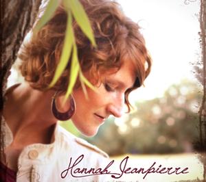 Hannah Jeanpierre by Hannah Jeanpierre