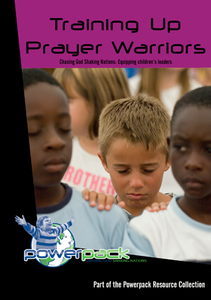 Training Up Prayer Warriors by Heather Thompson