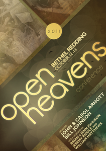 Open Heavens October 2011 Complete Set by