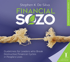 Financial Sozo  by Stephen De Silva