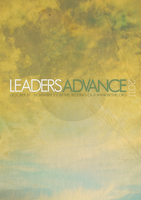 Leadership Advance November 2011 Complete Set - Sanctuary Sessions by