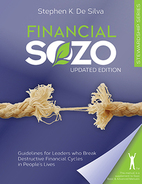 Financial Sozo Manual by Stephen De Silva