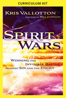 Image: Spirit Wars
