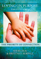 Priority of Connection by Brittney Serpell and Sheri Silk