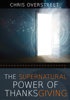 Image: The Supernatural Power of Thanksgiving