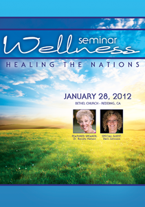 Wellness Seminar January 2012 Complete Set by