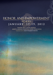 GTI Honor and Empowerment School January 2012 Complete Set by