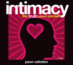 Cd intimacy the truth about yourself thumb