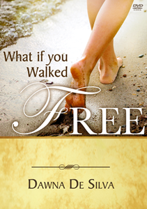 Dvd what if you walked free thumb