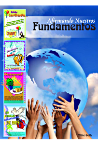 Affirming Foundations Spanish Edition by Mike Seth