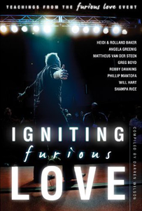 Igniting Furious Love by Wanderlust Productions