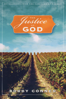 The Justice of God by Bobby Conner