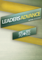 Leadership Advance May 2012 Complete Set - Sanctuary Sessions by