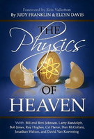 The Physics of Heaven by Judy Franklin
