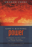 God's Keeping Power by Graham Cooke