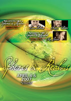 Spheres & Realms April 07 Complete Set by
