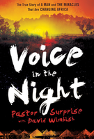 Voice in the Night by Surprise Sithole