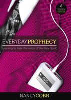 Everyday Prophecy by Nancy Cobb