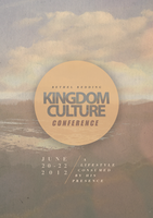 Kingdom Culture June 2012 Complete Set by