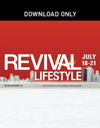 Revival Lifestyle July 2012 Complete Set by