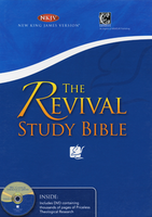 The Revival Study Bible by Armour Publishing