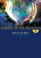 Bethel School of the Prophets August 2012 Complete Set by