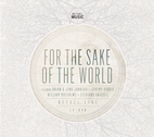 Image: For the Sake of the World (CD + DVD)